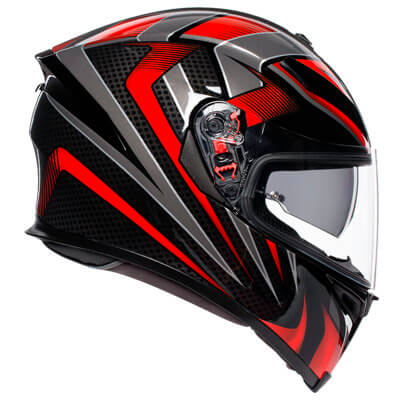 Casco integral AGV K-5 S
