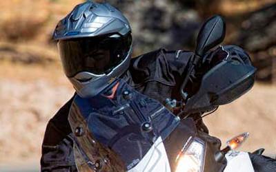 Los mejores cascos de moto de Motocross/Off-road