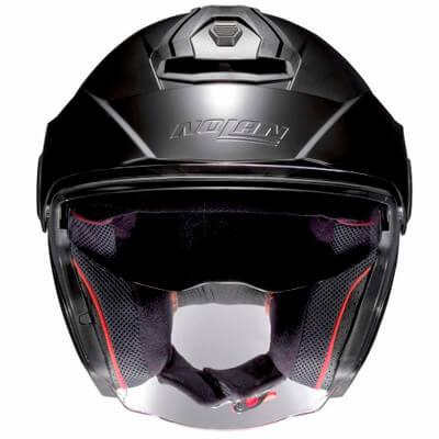 Frontal casco para moto Nolan N40-5