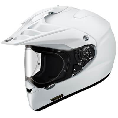 Casco dual-sport Shoei Hornet ADV