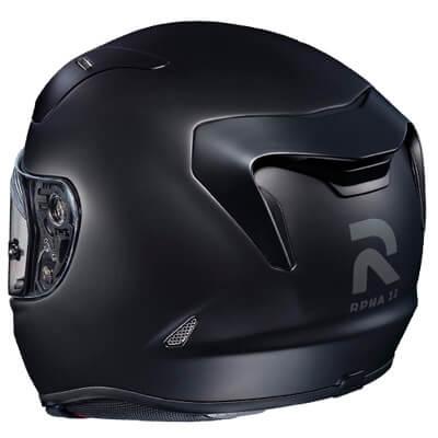 Salida de aire casco de moto HJC RPHA 11
