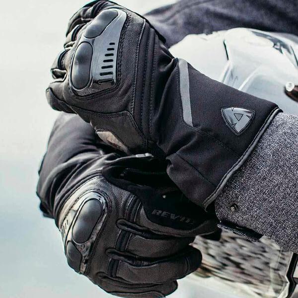 Mejores guantes de invierno para moto