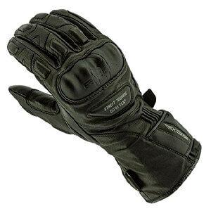 Los mejores guantes de invierno para moto