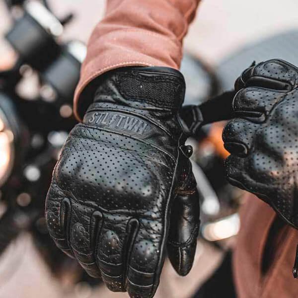 Mejores guantes de moto de verano