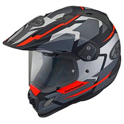 Casco de moto Dual Arai Tour-X4